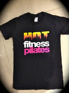 HOT FP Tshirt