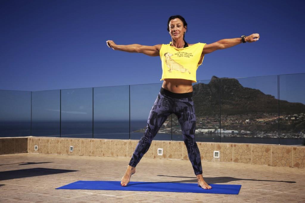 Get Naked In Fitness Pilates Choreographytogo