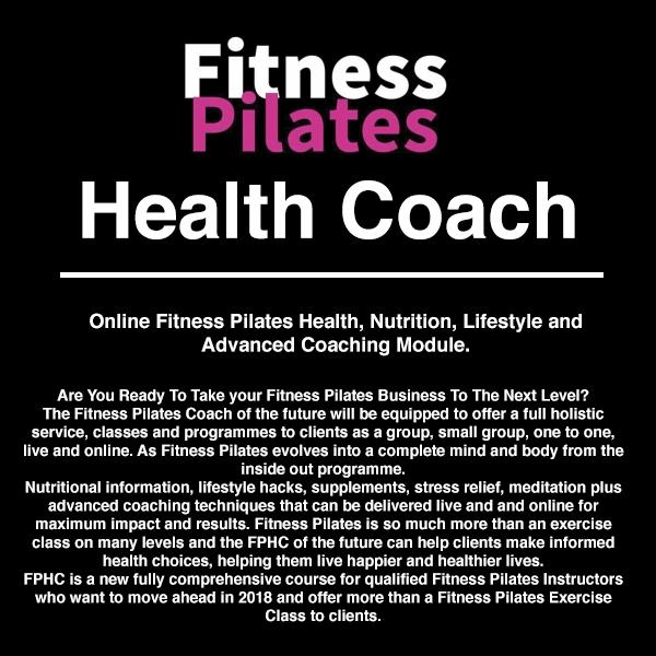 health coach v1 fp