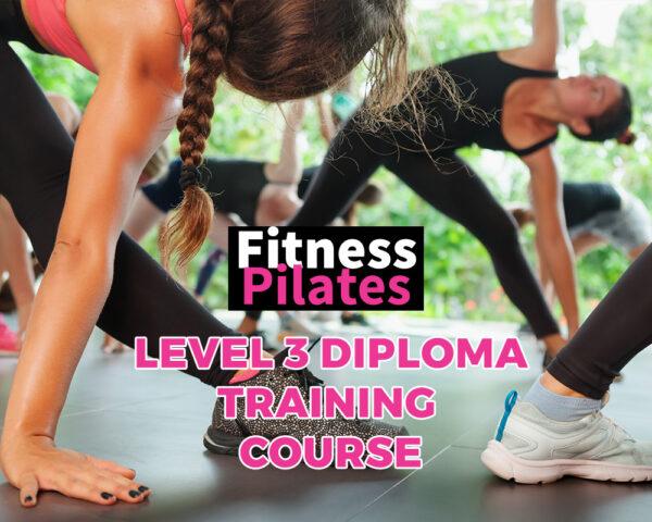 Pilates Diploma