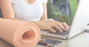 Social media, Marketing, Promoting and How To Take Your Fitness Pilates Classes Online Course
