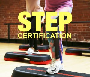 STEP CERTIFICATION C2G0