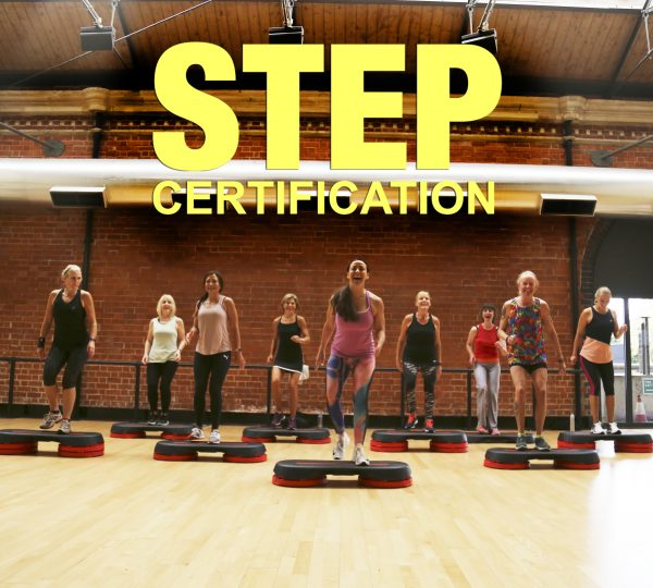 STEP CERTIFICATION CHOREOGRAPHYTOGO