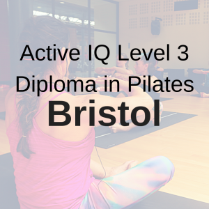 BRISTOL LEVEL 3 PILATES TRAINING