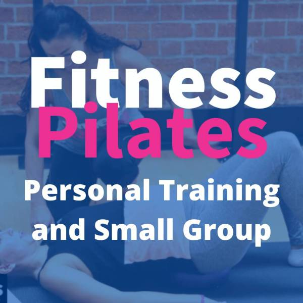 personal training and small group (1)