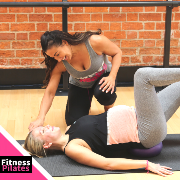 fitness pilates pregnancy