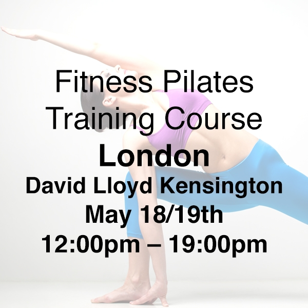 fp london FITNESS PILATES TRAINING