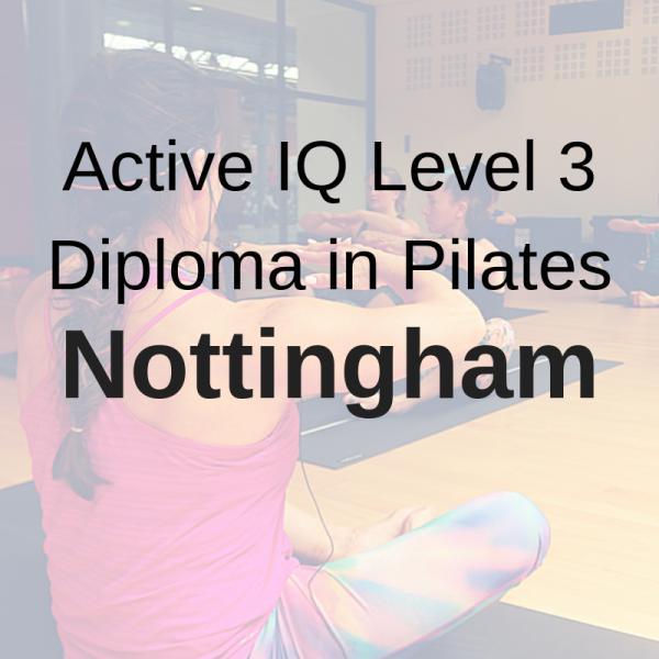 notts pilates
