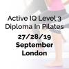 Level 3 Pilates Course London