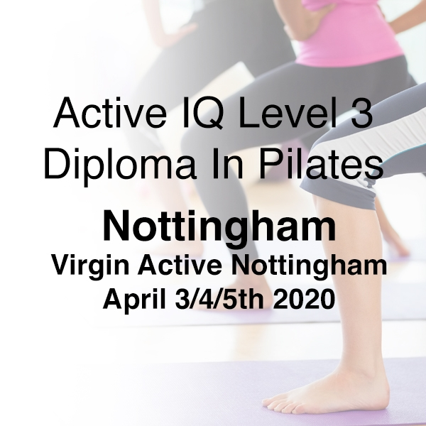 nottingham l3 2020 april