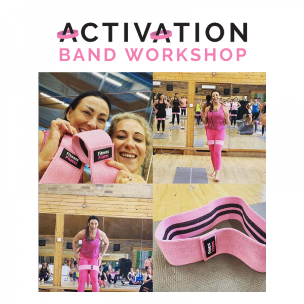 ACTIVATION BAND WORSHOP REVIEW