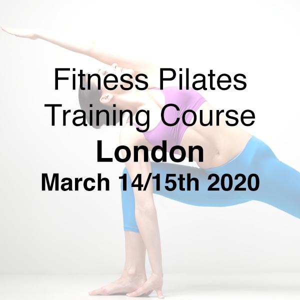 march 2020 fp london