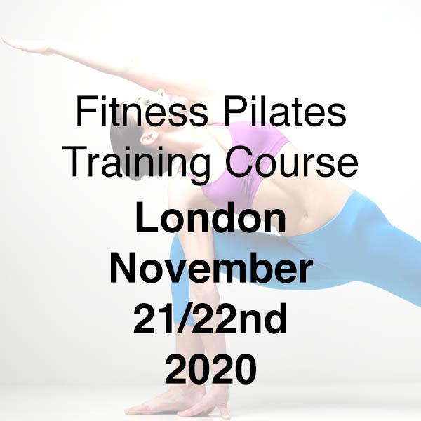 NOVEMBER FP 2020 LONDON