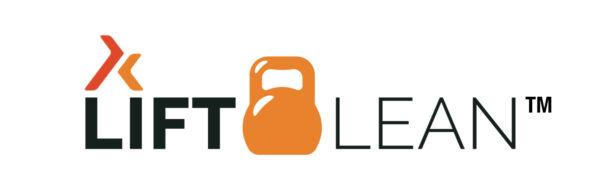 LIFT LEAN TM LOGO