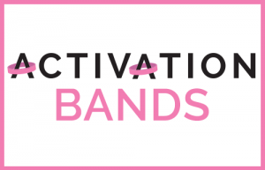 activation bands