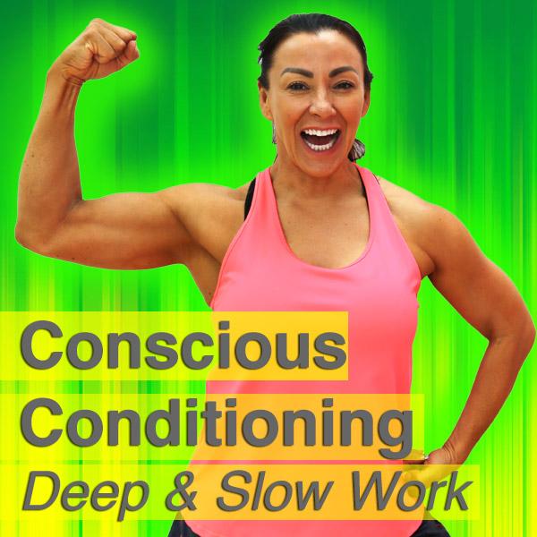 conscious condition