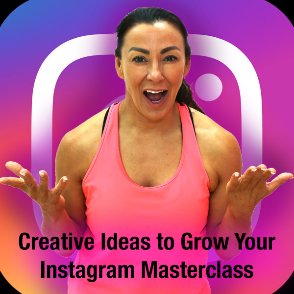 instagram masterclass