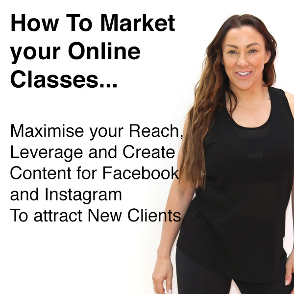 market classes