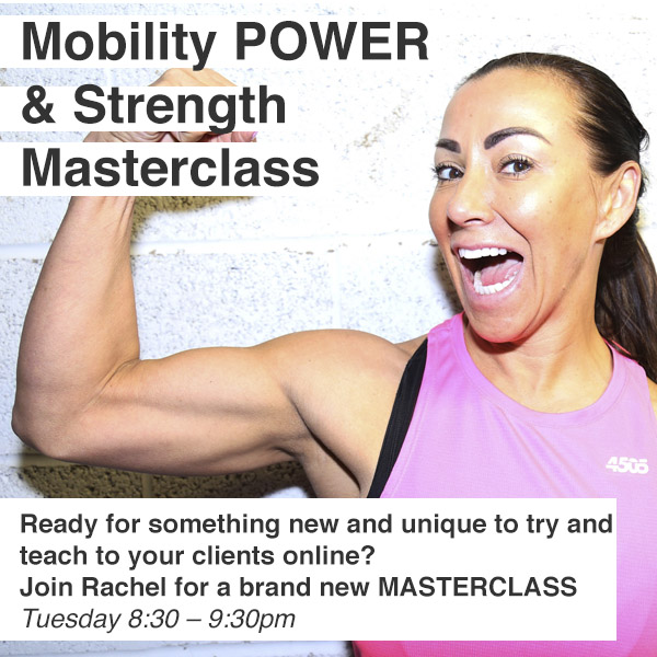 mobility power