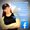 BUILD YOUR BUSINESS WITH FACEBOOK