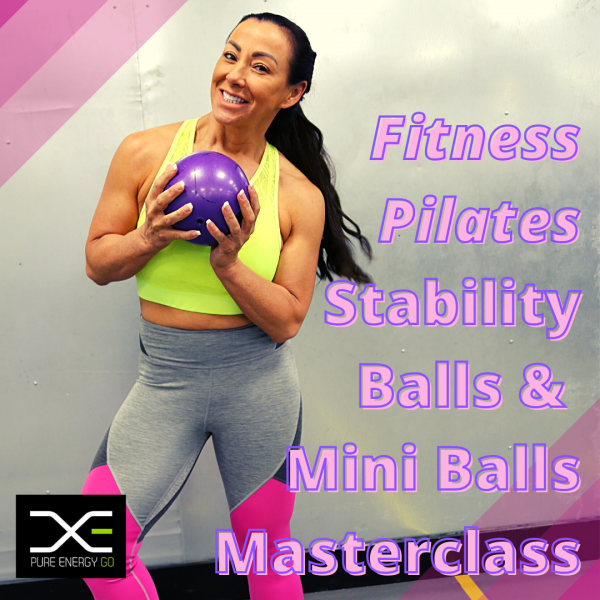 Fitness Pilates Kettlebell Fusion Workshop (3)
