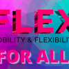 FLEX FOR ALL WORKSHOP