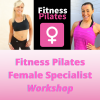 FITNESS PILATES FEMALE SPECIALIST