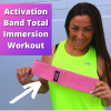 ACTIVATION BAND TOTAL BODY IMMERSION