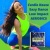 EASY DANCE CARDIO HOUSE AEROBICS