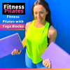 FITNESS PILATES YOGA BLOCKS