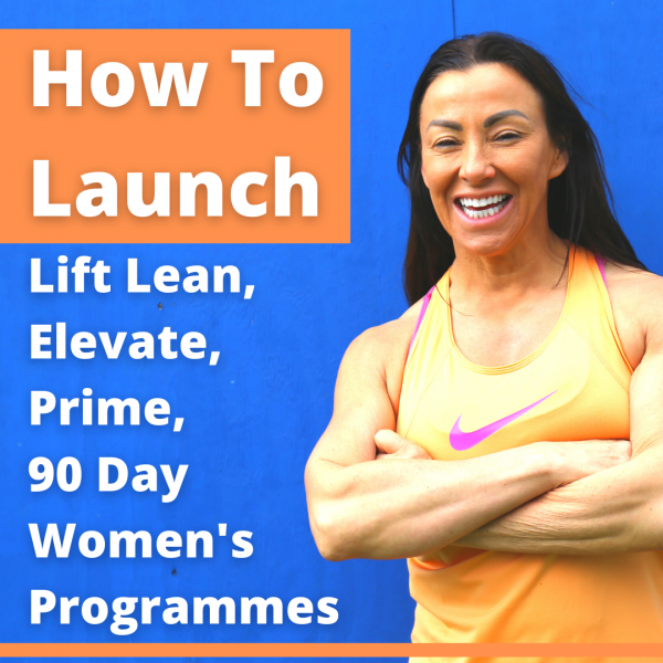 how to launch women programmes