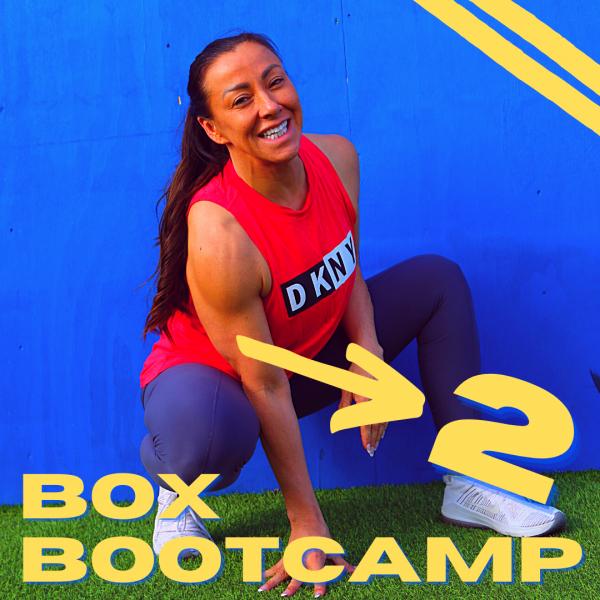 box bootcamp 2