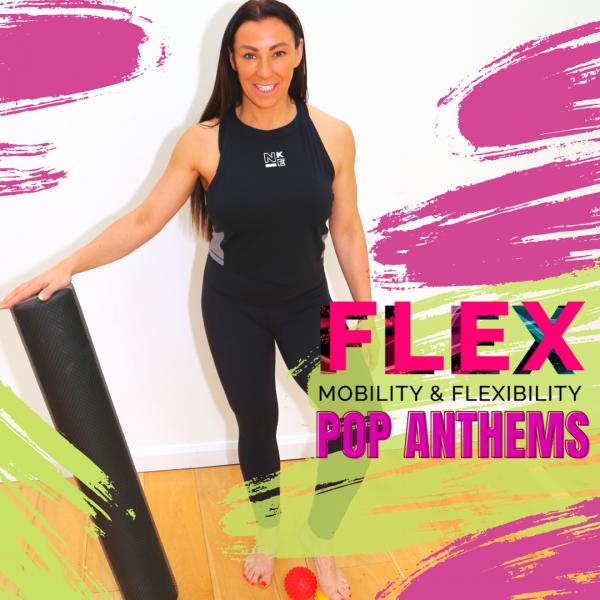 flex pop