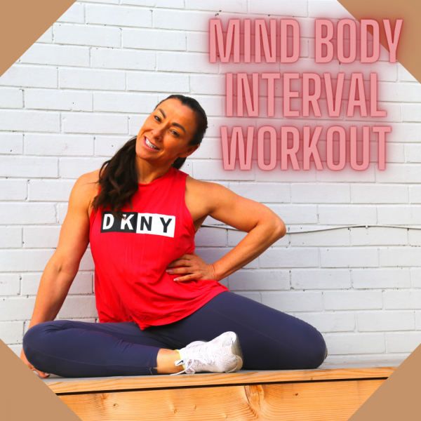 mind body interval