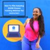 zoom training webinar