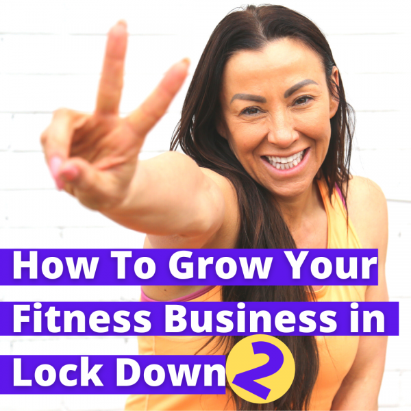 how to create your online business in lockdown