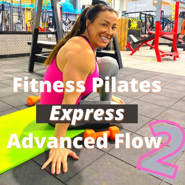 advanced flow express