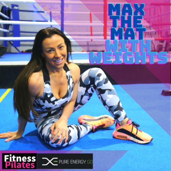 fp max the mat weights