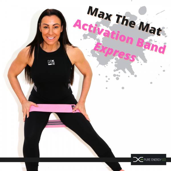 max the mat activation