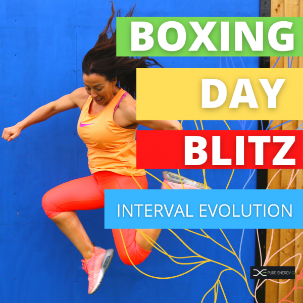 BOXING DAY BLITZ