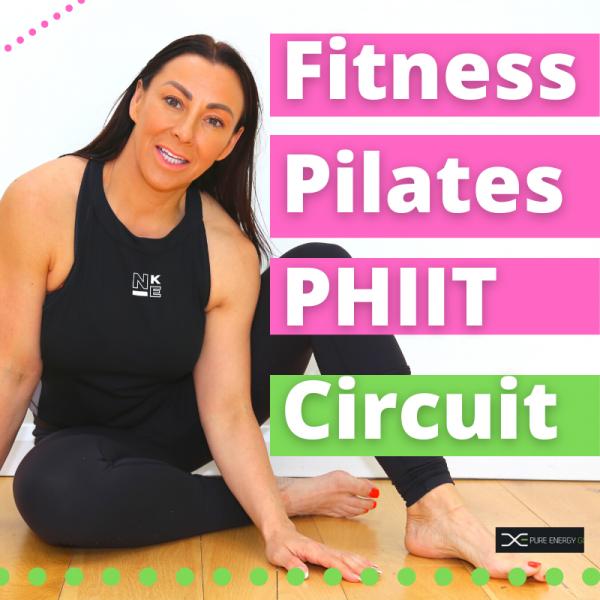 fp phiit circuit