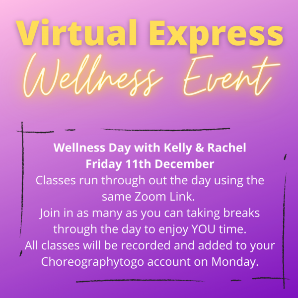 virtual wellness