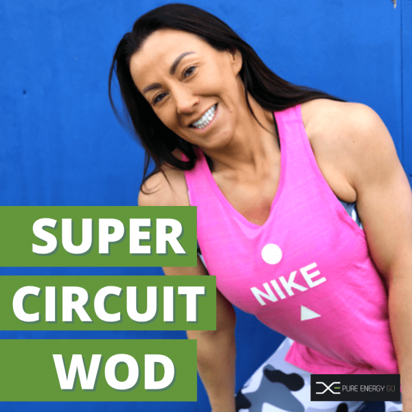 SUPER CIRCUIT WOD