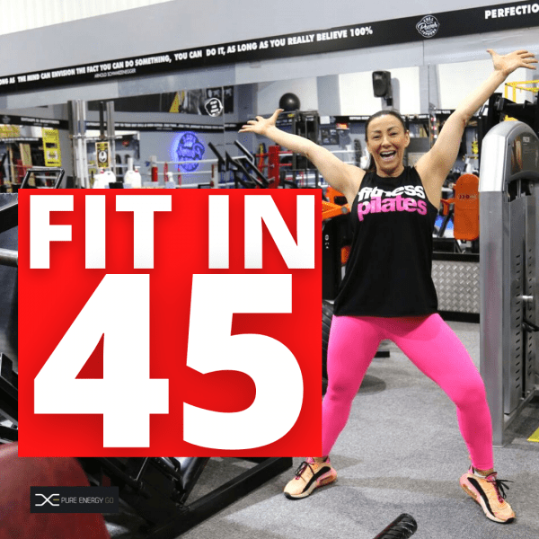 fit in 45