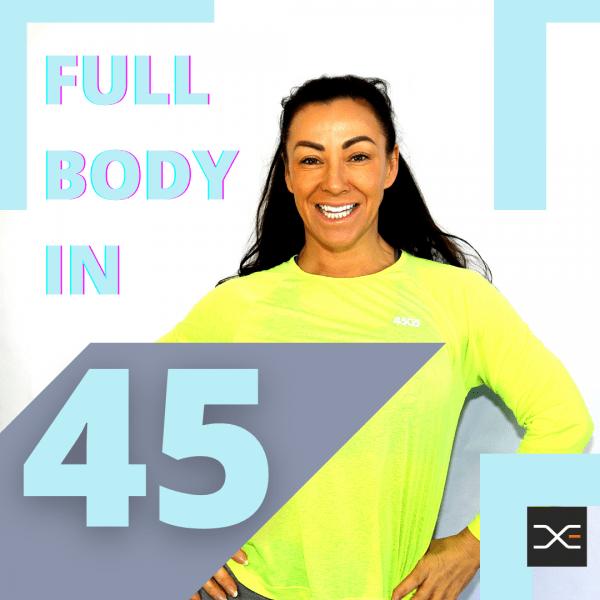 full body in 45
