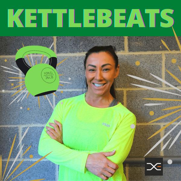 kettlebeats