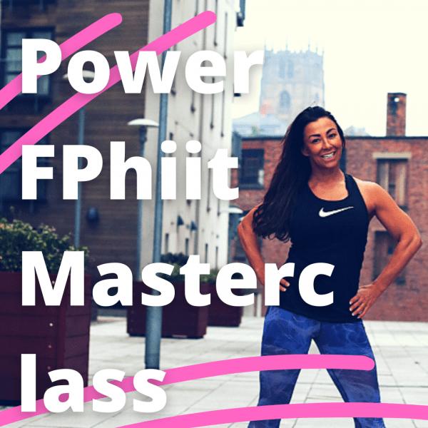 power fphiit