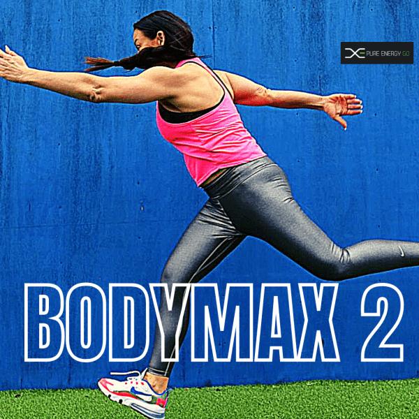 BODYMAX 2