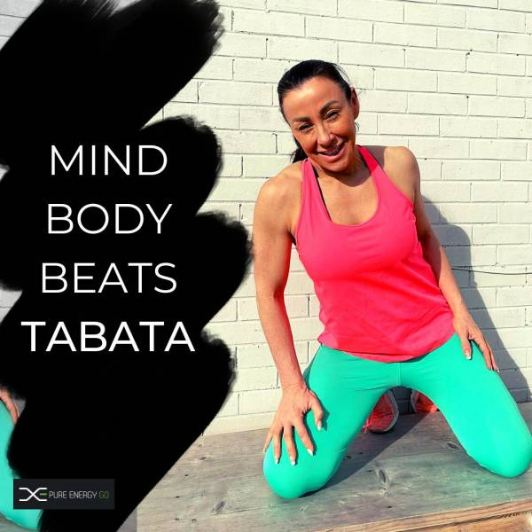 mind body tabata