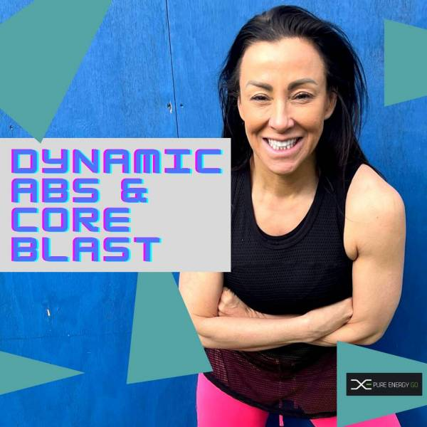 AB AND CORE BLAST